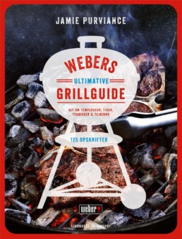 Webers Ultimative grillguide