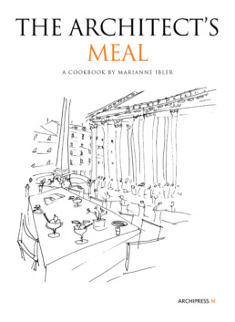 The Architect's Meal