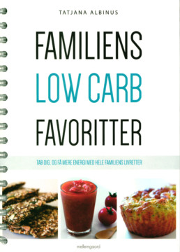 Familiens low carb favoritter