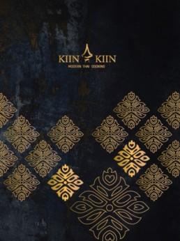 Kiin Kiin Modern Thai Cooking - English
