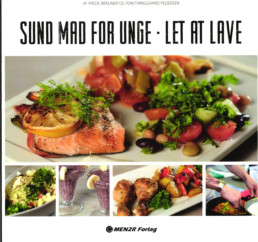Sund mad for unge - let at lave