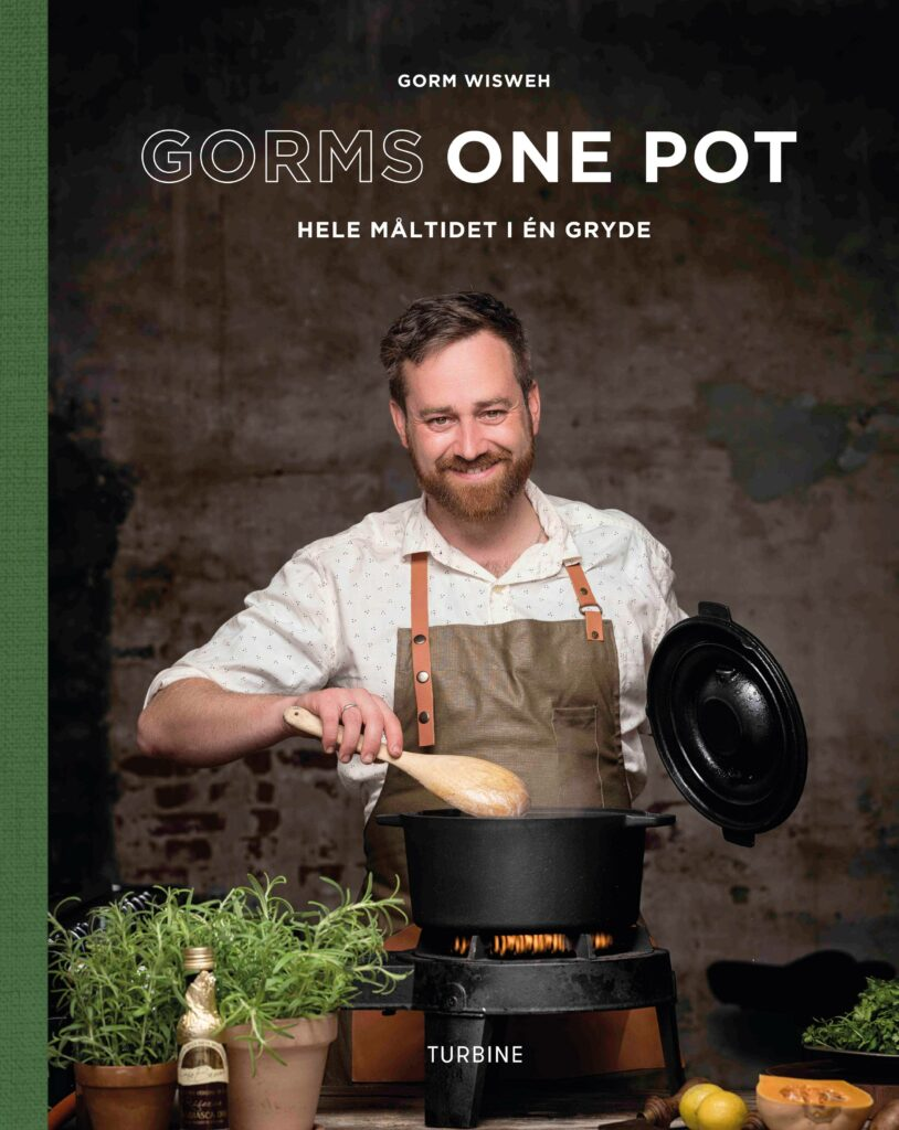 Gorms ONE POT