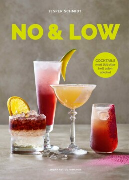 No & Low cocktails