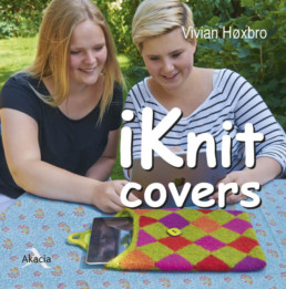iKnit covers