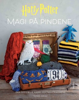 Harry Potter: Magi på pindene