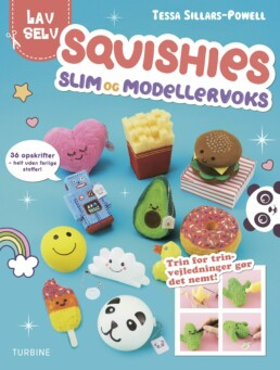 Lav selv: Squishies