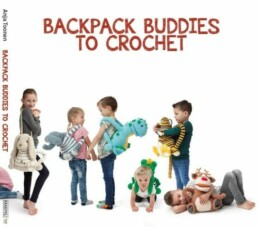 Backpack Buddies to Crochet